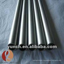 nitinol tube