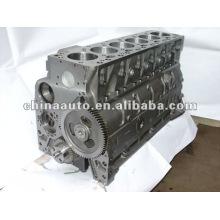 Дизельный двигатель цилиндр Блок цилиндров в сборе для CUMMINS 6BT