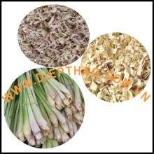 DRIED SLICES LEMONGRASS / DRIED SLICES CITRONELLA