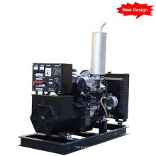 Generador de energía 380V Diesel 20kw (BIS20D)