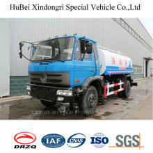 11cbm Dongfeng Greening Water Sprinkler Специальный грузовик