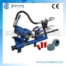 Stein-Bohrer Schleifmaschine für integrale Stahl und Meißel Bits