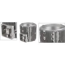 Электродвигатели для литья алюминия под давлением