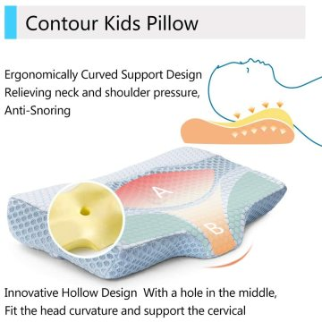 Comfity Baby Lounger Pillow