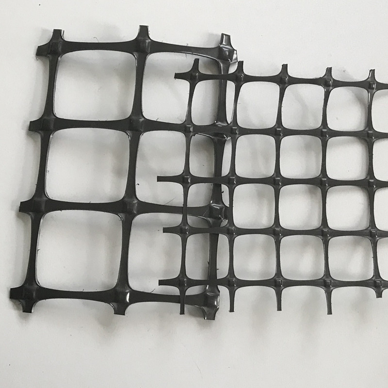 PP Biaxial Geogrid BX-Serie