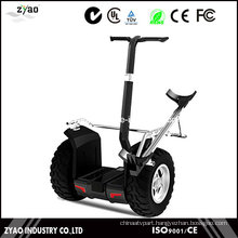 Hover Board 2 Wheels Smart Balance Electric Scooter for Golf