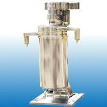 GF150 Machine centrifuge à centrifuger tubulaire