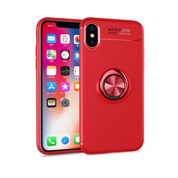 Telefon Lron Ring Fall kompatibel mit Iphone X.