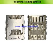 Repuestos para lectores de tarjetas SIM LG G3 D850 D855