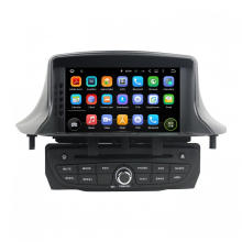 Octa Core Android 6.0 DVD Renault Fluence III