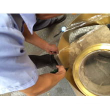 copper strip H65,H62 Pure copper with MTC,test report