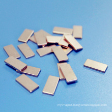 Small Block Neodymium Magnet for Mobile Phone