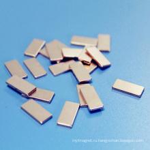 Малый блок неодимовый магнит для мобильного телефона