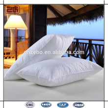 Super Soft Durable Wholesale Luxury Hotel Feather Pillows