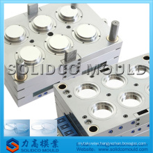 Injection thin wall mould maker