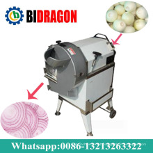 Onion Slicing Machine Venda