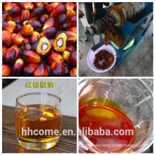 100TPH Palm Oil Press Line, Palm Oil Processing Mill, Palm Oil Produce Machine
