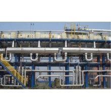 Fibra de vidro do tratamento da água do mar ou tubulação de FRP