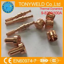 Découpe de la torche à mémoire vive 9-8232 électrode de coupe