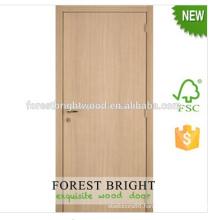 Melamine Door Flush for Living Room