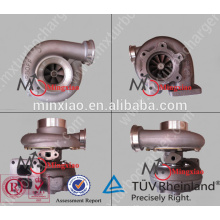 Turbocompressor S300 Midro62356 / B41 316753 315413