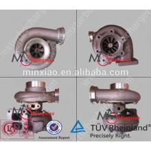 Турбокомпрессор S300 Midro62356 / B41 316753 315413