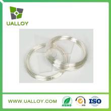На основе серебра от AG-Cu сплава провода (AG72Cu28)