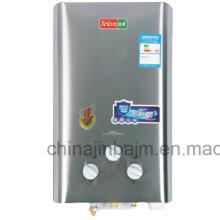 Hot Sale Low Pressure Flue Type Instant Gas Water Heater (JSD-J668)
