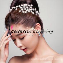 Oferta de fornecedor de Trade Assurance Atacado acessórios de jóias de tiara para cabelo Headwear