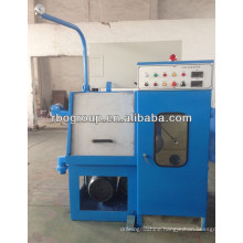 24DS(0.08-0.25) copper wire drawing machine