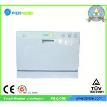 Temps de cycle plus court et excellente performance de nettoyage Foinoe-QX-60 Désinfecteur de lave-glace