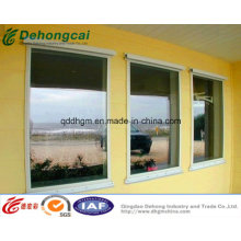 Factory Price Supply UPVC Aluminium Fixed Window