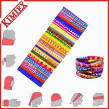 Многофункциональный полиэстер бесшовные трикотажные Magic Bandana Headwear