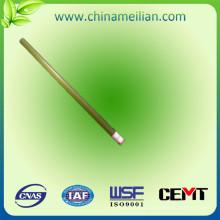 Barra / varilla de aislamiento de fibra de vidrio epoxi de alta resistencia