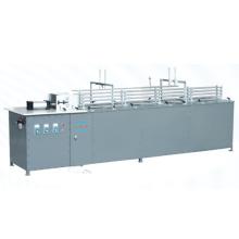 Libro ZJH-450 núcleo pegado y secado de la máquina