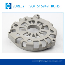 OEM Medical Equipment Parts Aluminum Die Casting Metal Parts