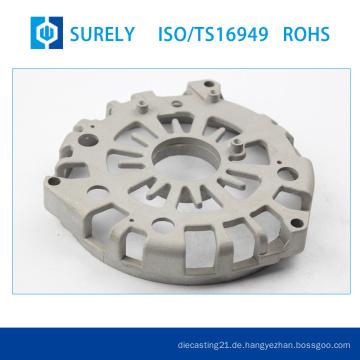 OEM Medizinische Geräte Teile Aluminium Druckguss Metall Teile
