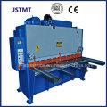 Hydraulic Guillotine Shearing Machine (RAS156, capacity: 6X1500mm)