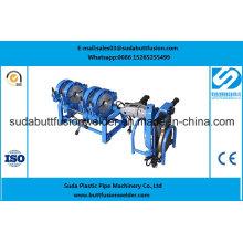 * Sud200 50mm / 200mm Máquina Manual de Solda por Fusão