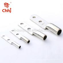 DL2 zwei Löcher Aluminium Crimp Lug für Kabel anschließen