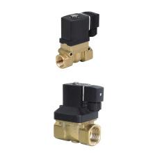 Электромагнитный клапан высокого давления для очистки воды (SB116-2B)