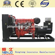 Chine factory HIGH QUALITY!320KW YUCHAI YC6T550L-D21 diesel generator set supplier price( 30~660kw)