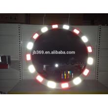 Espejos convexos convexos de PC / acrílico