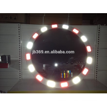 PC/Acrylic all-round reflective convex mirrors