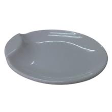 "Melamine ""Invisible Series"" Round Plate/Buffetware/100% Melamine Tableware (WT13211)"