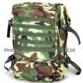 Military Army Camouflage Jagd Rucksack Rucksack für Männer (HY-B081)