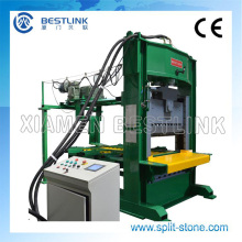 Stone Guillotine Machine for Making Wall Stones