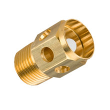 Customized Brass CNC Turning Parts
