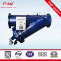 20um 230V60Hz 30s 100L Entladung Selbstreinigung Wasserfilter