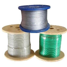 High Quality Low Price Stainless Steel Wire